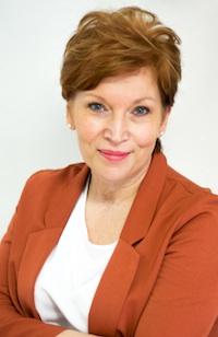 Olga Karmann Podologin